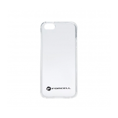 FORCELL Clear Case iPhone 5/5S transparent