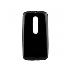 Jelly Case Flash - kryt (obal) pre Moto G3 black
