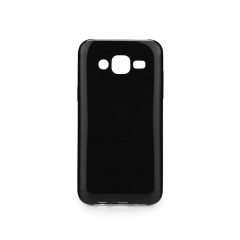 Jelly Case Flash - kryt (obal) pre Samsung Galaxy J5 black without glitter