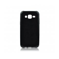 Jelly Case Flash - kryt (obal) pre Micr Lumia 550 black