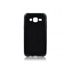 Jelly Case Flash - kryt (obal) pre Micr Lumia 650 black