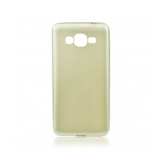 Jelly Case Flash - kryt (obal) pre Samsung Galaxy Grand Prime (G530) gold