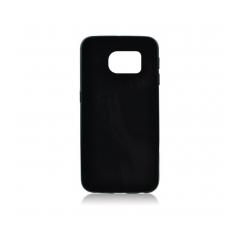 Jelly Case Flash - kryt (obal) pre Samsung Galaxy S6 Edge black