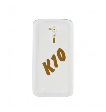Hard Case  0,3mm - LG K4  transparent