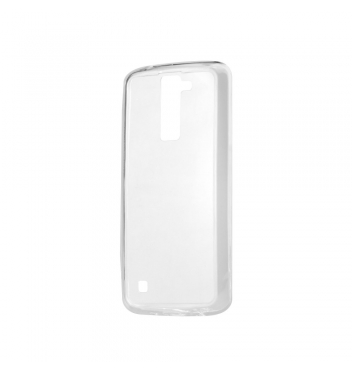 Hard Case  0,3mm - LG K8  transparent