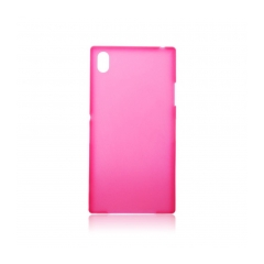Hard Case  0,5mm - SE Xperia Z2 pink