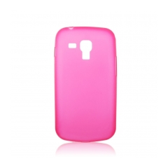 Hard Case  0,5mm - Samsung GALAXY S3 mini i8190 pink