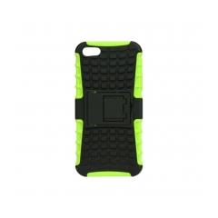 PANZER Case Samsung GALAXY J7 2016 green