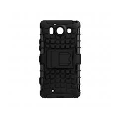 PANZER Case Samsung GALAXY S7  EDGE black