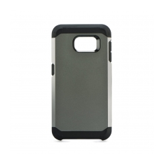 HYBRID Case - Samsung Galaxy S4 (GT-I9500) grey