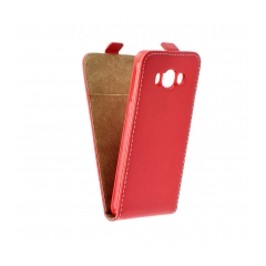 Flip Case Slim Flexi Fresh - Samsung Galaxy J7 (2016)    Red