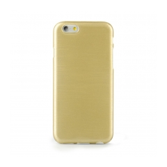 Jelly Case Brush - Samsung GALAXY J2 gold
