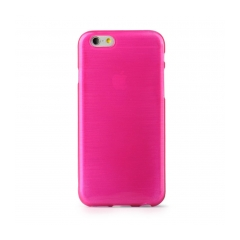 Jelly Case Brush - Samsung GALAXY J2 pink