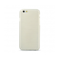 Jelly Case Brush - Samsung GALAXY J1 white