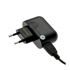 12693-travel-charger-micro-usb-universal-1a-with-cable-new-blue-star