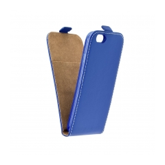 Flip Case Slim Flexi Fresh - IPHONE 7/7S blue