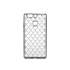 LUXURY - silikónový obal na Huawei P9  PLUS black