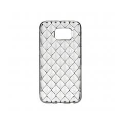 LUXURY - silikónový obal na Samsung GALAXY S6 (G920) black