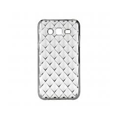 LUXURY - silikónový obal na Samsung GALAXY NOTE 7 black