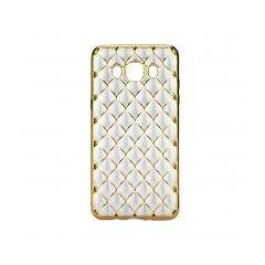 LUXURY - silikónový obal na Samsung GALAXY NOTE 7 gold
