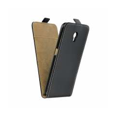 Flip Case Slim Flexi Fresh - ZTE Blade V7 Lite