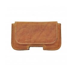 Forcell Case Leather 200 A - Model 13 (Note 3/4) brown