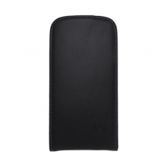 Puzdro knižkové Samsung i9300 Galaxy S3  čierna