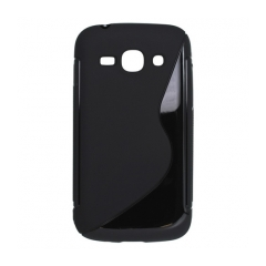 Puzdro gumené Samsung S7270 Galaxy Ace 3
