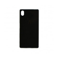 Jelly Case Flash - kryt (obal) pre Wiko Jerry black