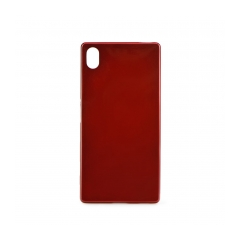 Jelly Case Flash - kryt (obal) pre SON X Compact red