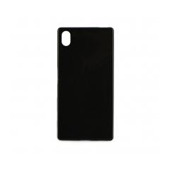 Jelly Case Flash - kryt (obal) pre Len Vibe c black