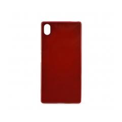 Jelly Case Flash - kryt (obal) pre Len Vibe C2 red