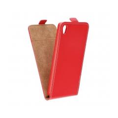 Flip Case Slim Flexi Fresh - LG X-Power Red