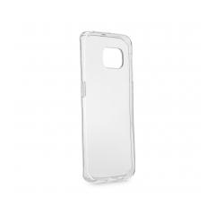 Silikónový 0,5mm zadný obal na Samsung Galaxy S6 EDGE (SM-G925F)