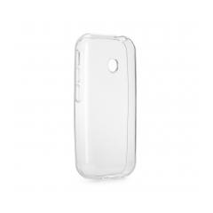 Silikónový 0,5mm zadný obal na VOD Smart First 7