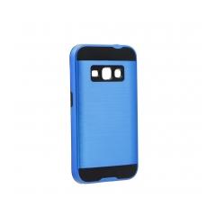 PANZER Moto - puzdro pre Samsung Galaxy J1 2016 blue