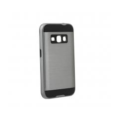 PANZER Moto - puzdro pre Samsung Galaxy J1 2016 gray