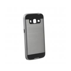 PANZER Moto - puzdro pre Samsung Galaxy J2 2016 gray