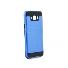 PANZER Moto - puzdro pre Samsung Galaxy J7 2016 blue