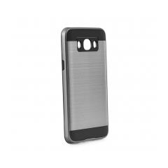 PANZER Moto - puzdro pre Samsung Galaxy J7 2016 gray