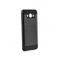 PANZER Moto - puzdro pre Samsung Galaxy J7 2016 black