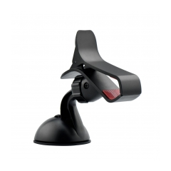Car holder - Clipper universal black small S size
