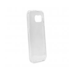 Silikónový 0,5mm zadný obal na Samsung Galaxy S6 (G920F)