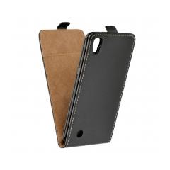 Flip fresh - Puzdro na LG X-Power