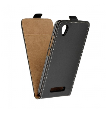 Flip Case Slim Flexi Fresh Meizu Mx5