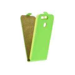 Flip fresh - Puzdro na LG K3 Lime
