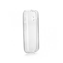 Silikónový 0,5mm zadný obal na VOD Smart First 6