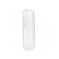 Silikónový 0,5mm zadný obal na VOD Smart Prime 6