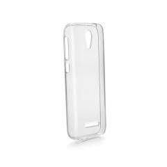 Silikónový 0,5mm zadný obal na VOD Smart 4 Power 4G