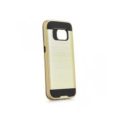 PANZER Moto - puzdro pre Samsung Galaxy S7 (G930) gold